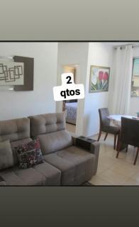 Apartamento para venda em Colina de Laranjeiras, Serra ES, 2 quartos, 47m2
