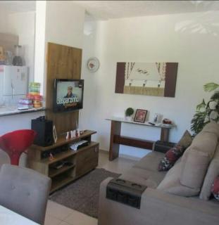 Vitória: Apartamento para venda em Colina de Laranjeiras, Serra ES, 2 quartos, 47m2 2