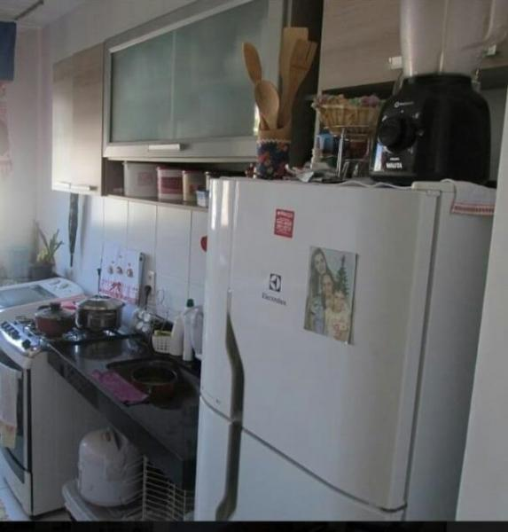 Vitória: Apartamento para venda em Colina de Laranjeiras, Serra ES, 2 quartos, 47m2 3