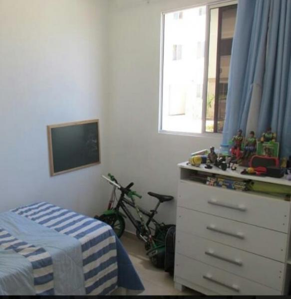 Vitória: Apartamento para venda em Colina de Laranjeiras, Serra ES, 2 quartos, 47m2 5