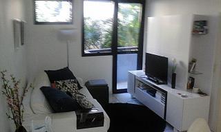 Maricá: Flat C/Varanda Bem Localizado No Copacabana One Flat 16