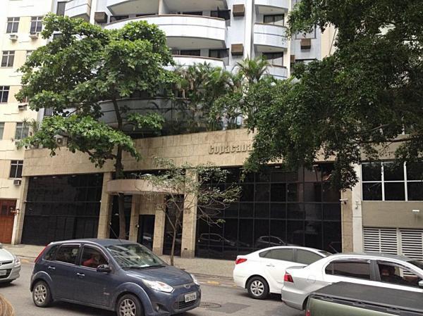 Maricá: Flat C/Varanda Bem Localizado No Copacabana One Flat 17