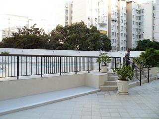 Maricá: Flat C/Varanda Bem Localizado No Copacabana One Flat 3
