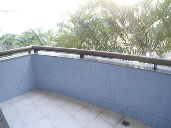 Maricá: Flat C/Varanda Bem Localizado No Copacabana One Flat 9