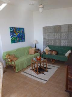 Praia Grande: Apartamento de frente para o mar em Balneário Flórida, Praia Grande 4