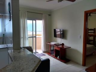 Praia Grande: Apartamento no Centro da Vila Caiçara 2