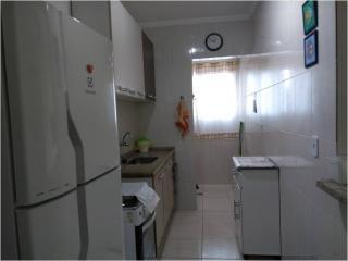 Praia Grande: Apartamento no Centro da Vila Caiçara 4