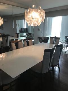 Vitória: Apartamento para venda em Santa Lúcia ES, 4 quartos, 2 suítes, 200m2, frente, varanda, dependência de empregada, armários embutidos, 2 vagas de garagem, salão de festas  1
