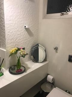 Vitória: Apartamento para venda em Santa Lúcia ES, 4 quartos, 2 suítes, 200m2, frente, varanda, dependência de empregada, armários embutidos, 2 vagas de garagem, salão de festas  10
