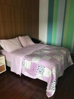 Vitória: Apartamento para venda em Santa Lúcia ES, 4 quartos, 2 suítes, 200m2, frente, varanda, dependência de empregada, armários embutidos, 2 vagas de garagem, salão de festas  16