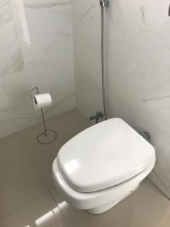 Vitória: Apartamento para venda em Santa Lúcia ES, 4 quartos, 2 suítes, 200m2, frente, varanda, dependência de empregada, armários embutidos, 2 vagas de garagem, salão de festas  18