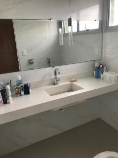 Vitória: Apartamento para venda em Santa Lúcia ES, 4 quartos, 2 suítes, 200m2, frente, varanda, dependência de empregada, armários embutidos, 2 vagas de garagem, salão de festas  19