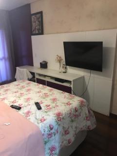 Vitória: Apartamento para venda em Santa Lúcia ES, 4 quartos, 2 suítes, 200m2, frente, varanda, dependência de empregada, armários embutidos, 2 vagas de garagem, salão de festas  21