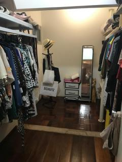 Vitória: Apartamento para venda em Santa Lúcia ES, 4 quartos, 2 suítes, 200m2, frente, varanda, dependência de empregada, armários embutidos, 2 vagas de garagem, salão de festas  23