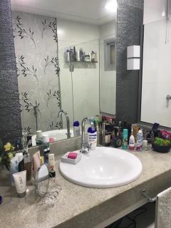 Vitória: Apartamento para venda em Santa Lúcia ES, 4 quartos, 2 suítes, 200m2, frente, varanda, dependência de empregada, armários embutidos, 2 vagas de garagem, salão de festas  24