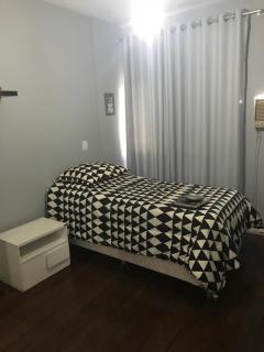 Vitória: Apartamento para venda em Santa Lúcia ES, 4 quartos, 2 suítes, 200m2, frente, varanda, dependência de empregada, armários embutidos, 2 vagas de garagem, salão de festas  26