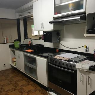Vitória: Apartamento para venda em Santa Lúcia ES, 4 quartos, 2 suítes, 200m2, frente, varanda, dependência de empregada, armários embutidos, 2 vagas de garagem, salão de festas  7
