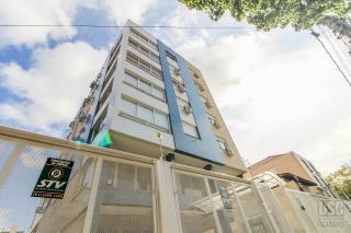 Porto Alegre: Apartamento 1 dormitório com box escriturado 1