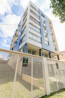 Porto Alegre: Apartamento 1 dormitório com box escriturado 14