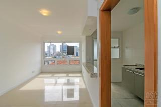 Porto Alegre: Apartamento 1 dormitório com box escriturado 2