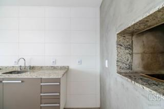 Porto Alegre: Apartamento 1 dormitório com box escriturado 4