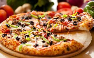 Santo André: Ótima Pizzaria Delivery em Santo André - Local de Grande Movimento. 1