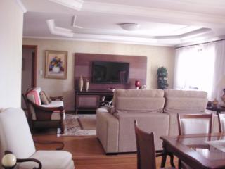Santo André: Apartamento 3 dormitórios 152 m² em São Caetano do Sul - Bairro Barcelona. 1