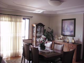 Santo André: Apartamento 3 dormitórios 152 m² em São Caetano do Sul - Bairro Barcelona. 4