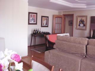 Santo André: Apartamento 3 dormitórios 152 m² em São Caetano do Sul - Bairro Barcelona. 5