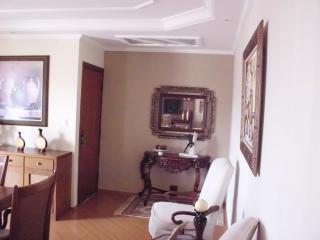 Santo André: Apartamento 3 dormitórios 152 m² em São Caetano do Sul - Bairro Barcelona. 6