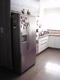 Santo André: Apartamento 3 dormitórios 152 m² em São Caetano do Sul - Bairro Barcelona. 7