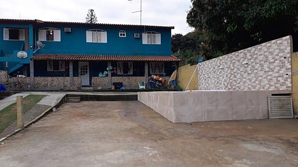 Maricá: Jardim Guaratiba-Maricá-RJ, Duplex C/Piscina, Localizado Perto Da Praia E Lagoa C/5 Qtos. 19