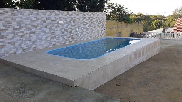 Maricá: Jardim Guaratiba-Maricá-RJ, Duplex C/Piscina, Localizado Perto Da Praia E Lagoa C/5 Qtos. 1