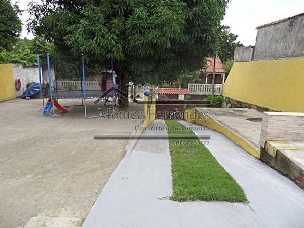 Maricá: Jardim Guaratiba-Maricá-RJ, Duplex C/Piscina, Localizado Perto Da Praia E Lagoa C/5 Qtos. 5