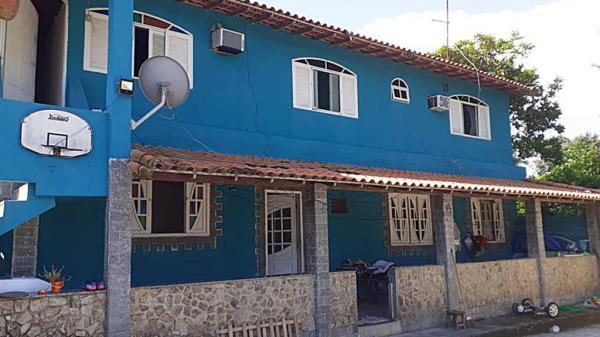Maricá: Jardim Guaratiba-Maricá-RJ, Duplex C/Piscina, Localizado Perto Da Praia E Lagoa C/5 Qtos. 6