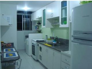 Vitória: Apartamento para venda em Jardim da Penha ES, 3 quartos, suíte, 70m2, varanda, elevador, wc empregada, salã de festas, 1 vaga de garagem 4
