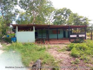 Cuiabá: VENDO!!! Uma chácara de esquina  medindo 17.500 M²  (70 X 250) na região do parque do formigueiro na cidade de Várzea Grande MT 5