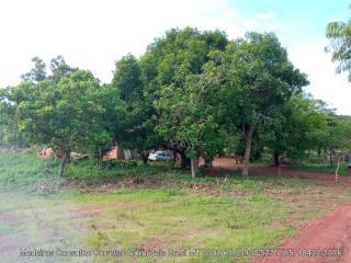 Cuiabá: VENDO!!! Uma chácara de esquina  medindo 17.500 M²  (70 X 250) na região do parque do formigueiro na cidade de Várzea Grande MT 8