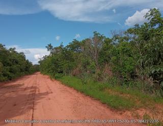 Cuiabá: VENDO!!! Uma área rural de 150 hectares na região da cidade de Chapada dos Guimarães MT 5