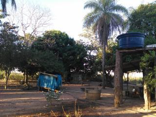 Cuiabá: VENDO!!! Uma área rural sítio com 29 hectares no assentamento Agro Ana na região do posto 120, sentido a cidade de Cáceres-MT 1