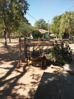 Cuiabá: VENDO!!! Uma área rural sítio com 29 hectares no assentamento Agro Ana na região do posto 120, sentido a cidade de Cáceres-MT 7
