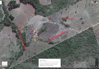 Cuiabá: VENDO!!! Um sitio de 15,62 Hectares na região do rio manso ha 120 km da cidade Cuiabá sendo 18 km de chão 1