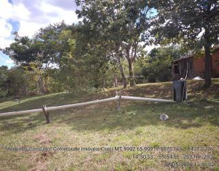 Cuiabá: VENDO!!! Um sitio de 15,62 Hectares na região do rio manso ha 120 km da cidade Cuiabá sendo 18 km de chão 10