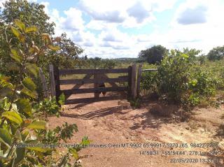 Cuiabá: VENDO!!! Um sitio de 15,62 Hectares na região do rio manso ha 120 km da cidade Cuiabá sendo 18 km de chão 12
