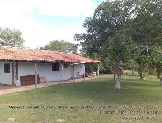 Cuiabá: VENDO!!! Um sitio de 15,62 Hectares na região do rio manso ha 120 km da cidade Cuiabá sendo 18 km de chão 13