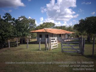 Cuiabá: VENDO!!! Um sitio de 15,62 Hectares na região do rio manso ha 120 km da cidade Cuiabá sendo 18 km de chão 16