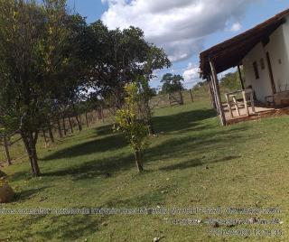 Cuiabá: VENDO!!! Um sitio de 15,62 Hectares na região do rio manso ha 120 km da cidade Cuiabá sendo 18 km de chão 21