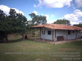 Cuiabá: VENDO!!! Um sitio de 15,62 Hectares na região do rio manso ha 120 km da cidade Cuiabá sendo 18 km de chão 22