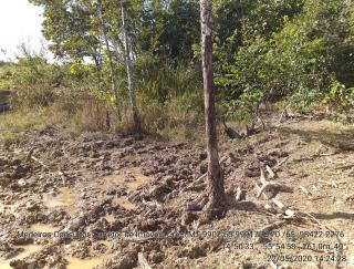 Cuiabá: VENDO!!! Um sitio de 15,62 Hectares na região do rio manso ha 120 km da cidade Cuiabá sendo 18 km de chão 26