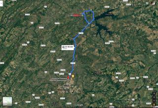 Cuiabá: VENDO!!! Um sitio de 15,62 Hectares na região do rio manso ha 120 km da cidade Cuiabá sendo 18 km de chão 3